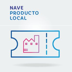 Tique Nave producto local